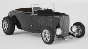 1932 Model B Hot Rod